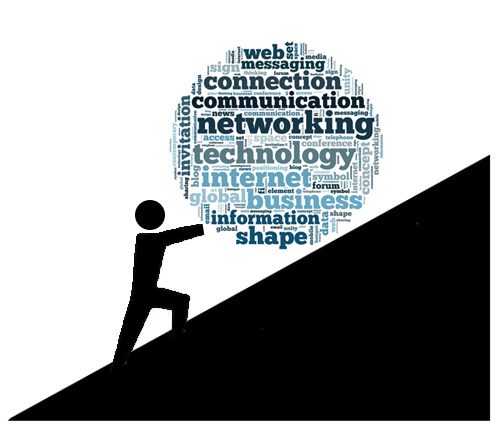 tech-uphill
